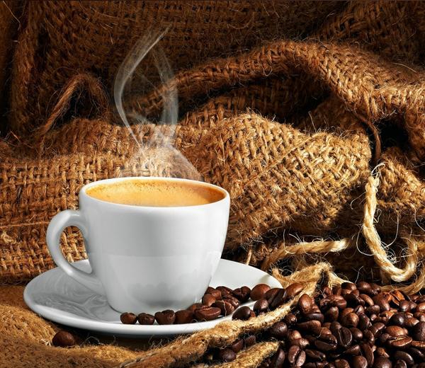 Soğuk Sıcak Çikolatalar ve Soğuk Kahveler