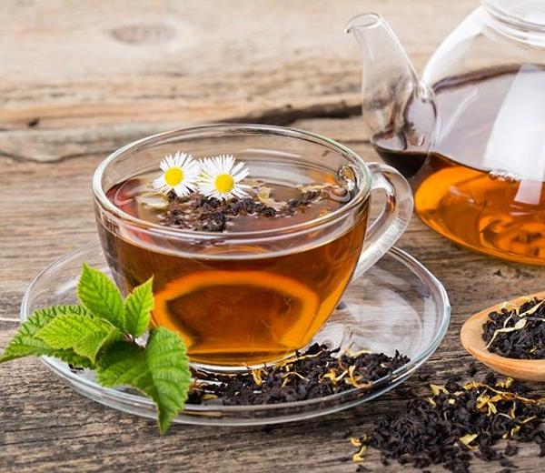 Doğal Bitki Çayları